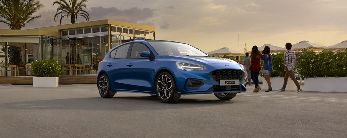 All new Focus