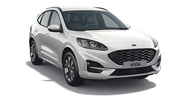 /All-New Kuga ST-Line X First Edition